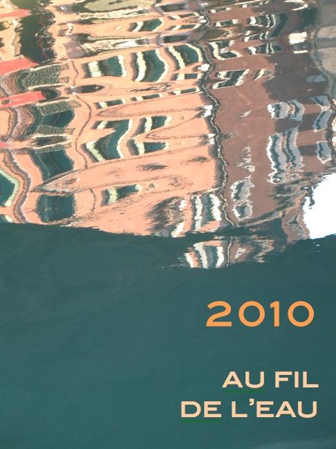 2010 Fil de l'eau
