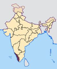 Indiakerala